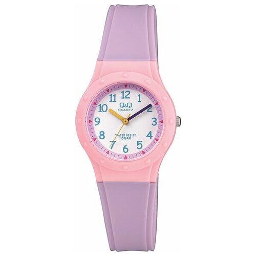 Японские наручные часы Q&Q VR75J002Y