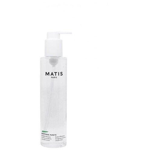 Лосьон для лица MATIS Reponse Purete Очищающий, для жирной кожи, 200 мл