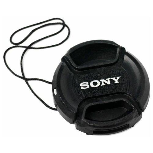 Фото - Крышка Sony на объектив, 40,5mm крышка sony на объектив 72mm