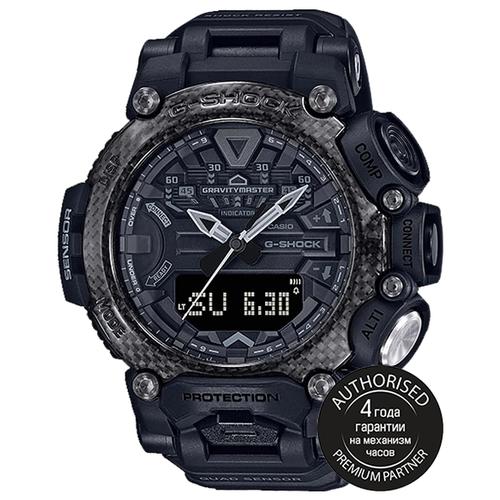 CASIO Наручные часы CASIO GR-B200-1BER