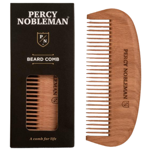 Гребень для бороды Percy Nobleman недорого