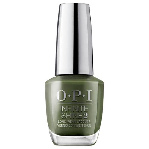 Фото - Лак OPI Infinite Shine Iconic Shades, 15 мл, Suzi - The First Lady of Nails лак opi infinite shine 15 мл smok n in havana