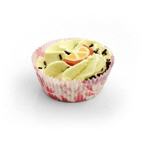 Берегиня Десерт для ванн Берегиня Апельсин в шоколаде, 30 г