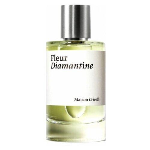 Парфюмерная вода Maison Crivelli Fleur Diamantine, 100 мл