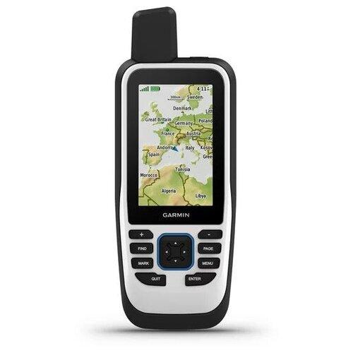 Навигатор Garmin gpsmap 86s Только в комплекте в ДР6