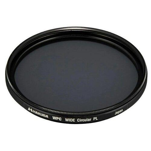 Фото - Влагостойкий поляризационный фильтр Hakuba 77 mm Circular PL светофильтр поляризационный круговой hakuba circular pl 67мм