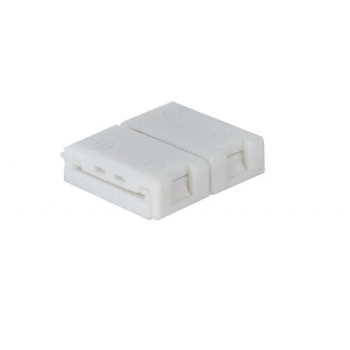 Светодиодные ленты коннектор Коннектор для ленты yourled eco clip-to-clip connector 70489