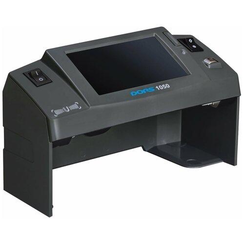 Просмотровый детектор банкнот DORS 1050A