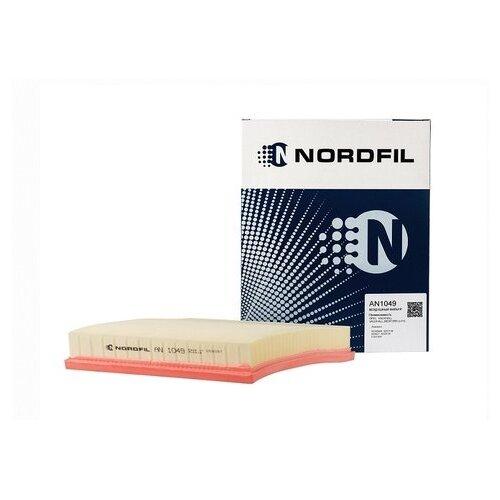 фильтр opel astra Фильтр воздушный Opel Astra G (Производитель: NORDFIL AN1049)