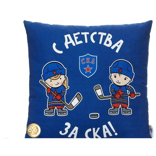Подушка декоративная SKA Kids Хлопковый край