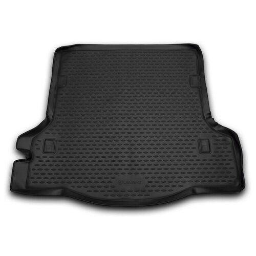 Коврик багажника ELEMENT NLC.41.31.B10 черный коврик element nlc 48 02 b10 для toyota camry черный