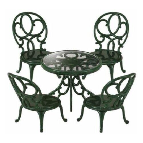 Купить Игровой набор Sylvanian Families Мебель для сада 2242/4507, Игровые наборы и фигурки
