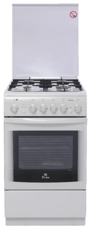 Комбинированная плита De Luxe 506040.00ГЭ