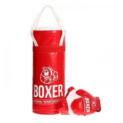 Боксерский набор № 3