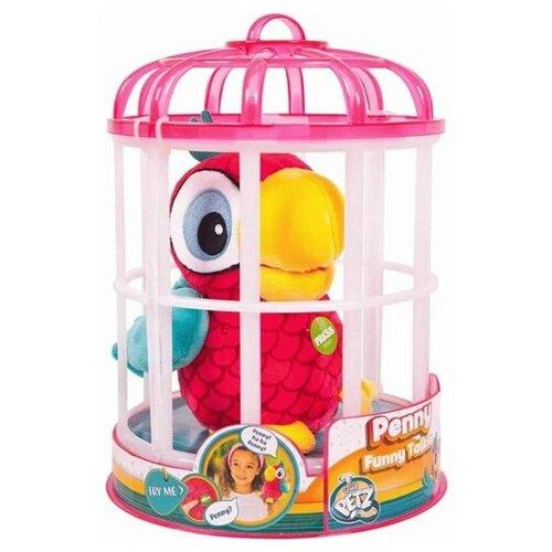 Интерактивная игрушка IMC Toys Club Petz Funny