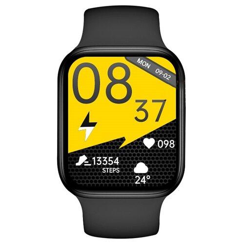Умные часы BandRate Smart MC99 PRO, черный