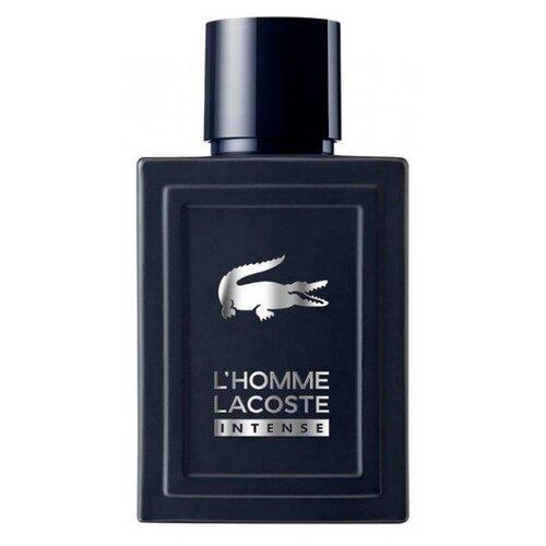 Туалетная вода LACOSTE Lacoste L'Homme Intense, 50 мл