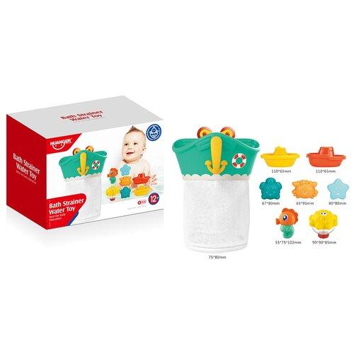 Набор игрушек для ванной Haunger Якорь