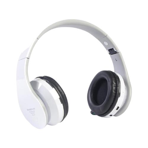 Беспроводные наушники Luazon STN-07 white