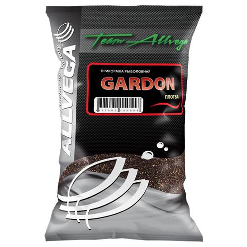 Прикормочная смесь ALLVEGA Team Allvega Gardon Плотва 1000 г