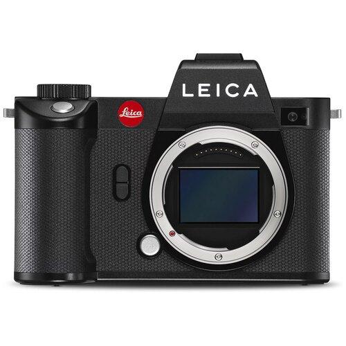 Фотоаппарат Leica Camera SL2 Body черный