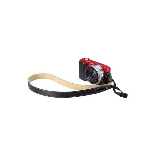 Фото - Кофр Hakuba Pixgear кожаный Nex-3 Black текстильный системный кофр lcs sc8