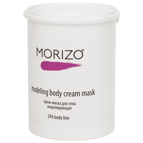 Morizo крем - маска для тела моделирующая Spa body line 1000 мл