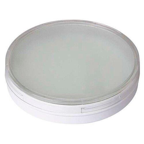 Фото - Лампа светодиодная PLED-GX53 8Вт таблетка 5000К мат. холод. бел. GX53 640лм 230В JazzWay 2855404 (упаковка 10 шт) лампа светодиодная jazzway pled 1300lm gx53 gx53 15вт