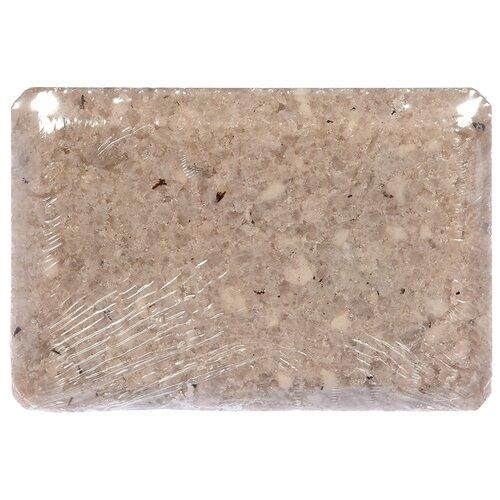 Банные штучки Соляной брикет Чабрец белый