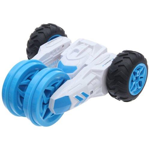 Купить Машинка 1 TOY Драйв (T10959, T10960) 18 см синий, Радиоуправляемые игрушки