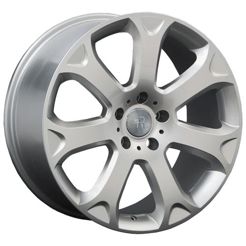 Фото - Колесный диск Replay B75 10х19/5х120 D74.1 ET53, S колесный диск rial x10 8х18 5х120 d72 6 et34 polar silver