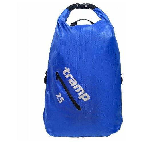 Мультиспортивный рюкзак Tramp Diamond Rip-Stop 25, blue палатка tramp lite twister 3