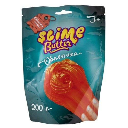 Слайм Slime Butter, с ароматом облепихи, 200 г (SF02-M)