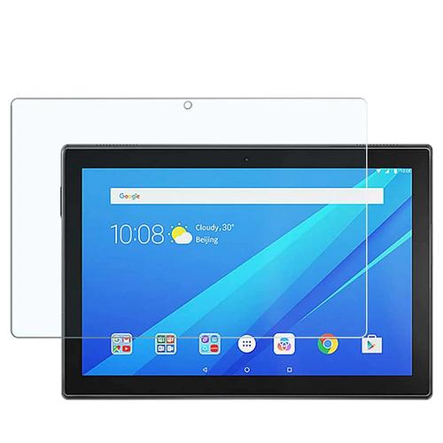 Защитная пленка MyPads для планшета Lenovo Tab 4 10 TB-X304L/F глянцевая