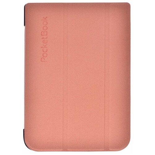 Обложка-подставка PocketBook 740 Original Soft-Touch PBC-740-PNST-RU Розовый