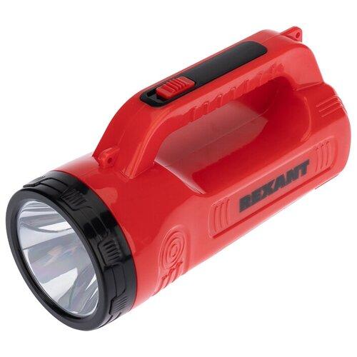 Прожектор поисковый с головным и боковым светом, с солнечной батареей, индикатор зарядки, выносное зарядное устройство и наплечный ремень в комплекте