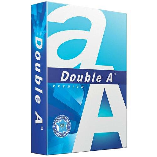 Фото - Бумага Double A A4 Premium 80 г/м² 500 лист., белый бумага creative a4 студенческая 80 г м² 100 лист белый