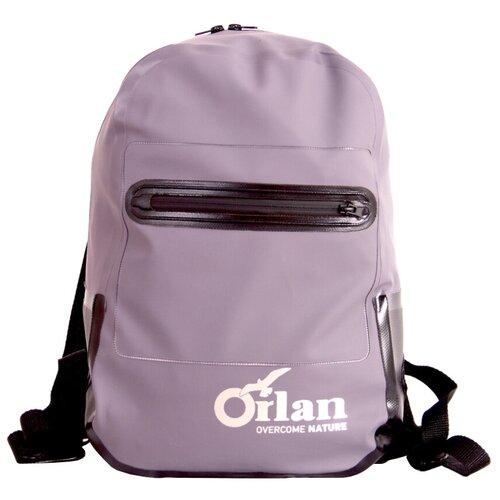 Рюкзак Orlan City I 20 серый герморюкзак orlan лобстер 10 л красный
