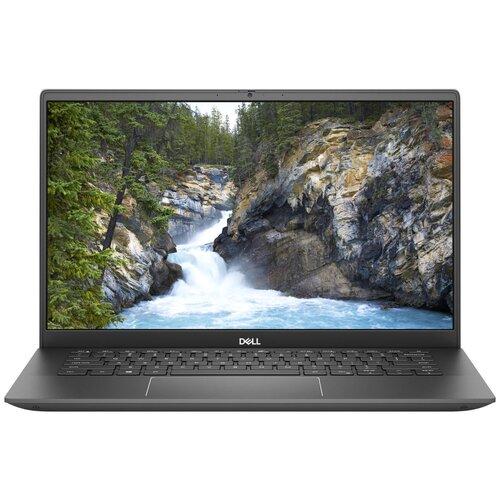 "Ноутбук DELL Vostro 5402 (Intel Core i5 1135G7 2400MHz/14""/1920x1080/8GB/256GB SSD/Intel Iris Xe graphics/Linux) 5402-0204 серый"
