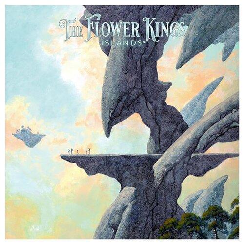 The Flower Kings – Islands (3 LP + 2 CD)