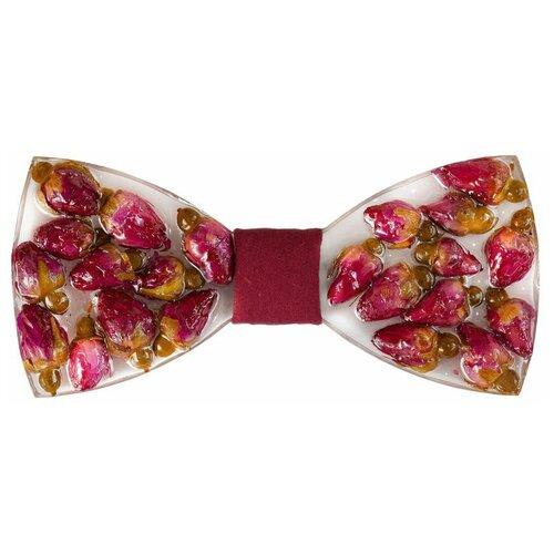 Бабочка Бюро находок Роза (AGA05) розовый