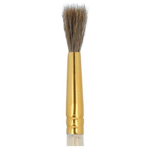 Купить Набор кистей Mr.Painter пони, круглые, 5 шт, короткая ручка, №07 (PON 108-07), Mr. Painter, Кисти