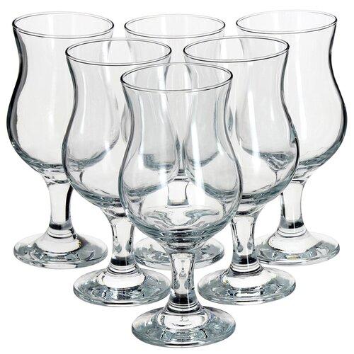 Pasabahce Набор бокалов для коктейля Bistro 6 шт 380 мл прозрачный