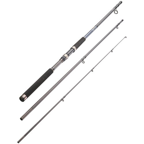 Удочка для рыбалки RESIFIGHT 500 LDG 3.00, CAPERLAN Х Декатлон