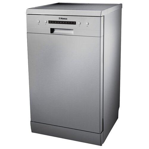 Фото - Посудомоечная машина Hansa ZWM 416 SEH посудомоечная машина hansa zwm 428 ieh