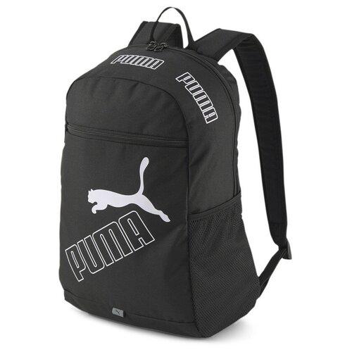 Рюкзак PUMA PUMA Phase Backpack II (Puma Black) puma худи женская puma modern sports размер 44 46
