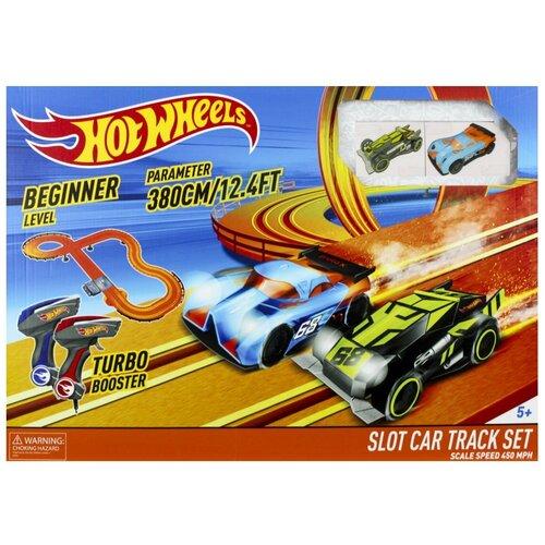Трек Hot Wheels Beginner Level 83107