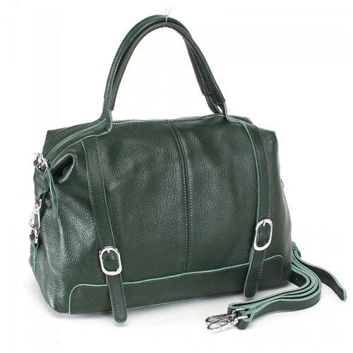 Женская сумка-тоут натуральная кожа Adelia 533821