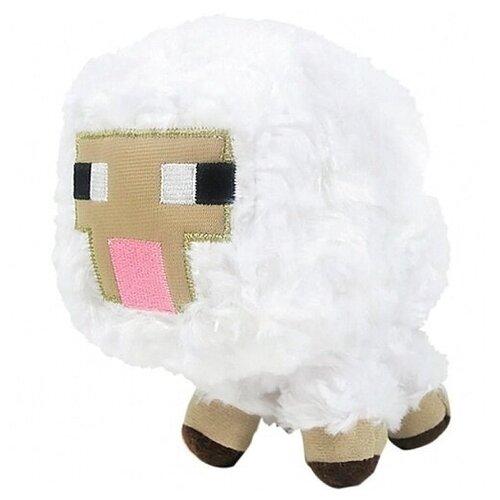 Мягкая игрушка MOJANG Овечка из Minecraft 15 см