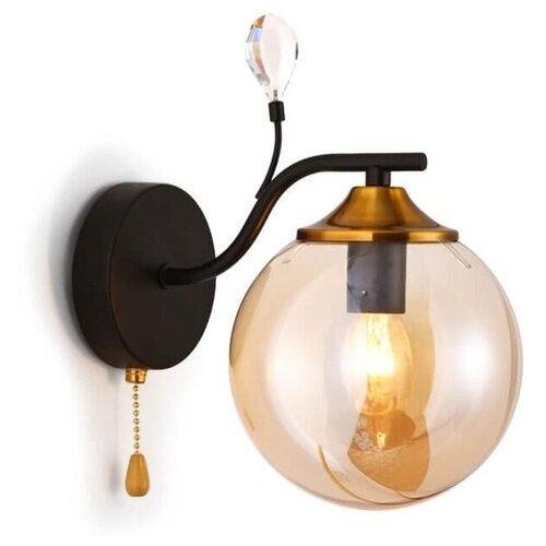 Фото - Бра Ambrella light Traditional TR9079, с выключателем, 40 Вт бра ambrella light sota fw166 с выключателем 10 вт